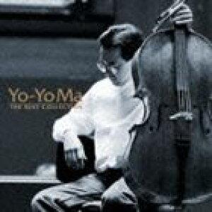 ヨーヨー・マ(vc) / BEST CLASSICS 100 (3) ヨーヨー・マ ベスト・コレクション [CD]