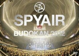 SPYAIR/SPYAIR LIVE at 武道館 2012 [DVD]