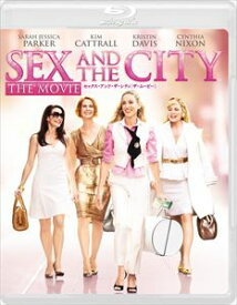 セックス・アンド・ザ・シティ[ザ・ムービー] [Blu-ray]