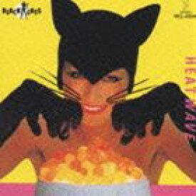 BLACK CATS / HEAT WAVE [CD]