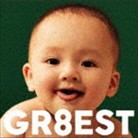 関ジャニ∞[エイト] / GR8EST(通常盤) [CD]
