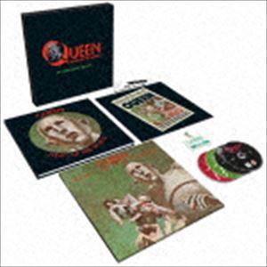 [CD] クイーン/『世界に捧ぐ』 40周年記念スーパー・デラックス・エディション(完全生産限定盤/3SHM-CD+アナログ+DVD)
