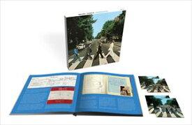 ザ・ビートルズ / アビイ・ロード【50周年記念スーパー・デラックス・エディション】(完全生産限定盤/3SHM-CD+Blu-ray Audio) [CD]