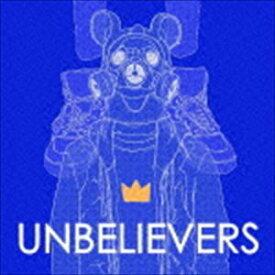 米津玄師 / アンビリーバーズ(通常盤) [CD]