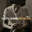 [CD]TAKUYA KURODA タクヤ・クロダ(黒田卓也)/RISING SON【輸入盤】