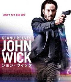 ジョン・ウィック【期間限定価格版】 [Blu-ray]