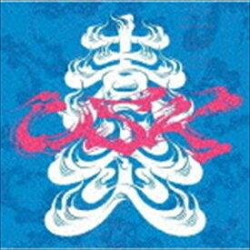 遊助 / 青炎(初回生産限定盤B/CD+DVD) [CD]