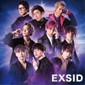 EXIT / EXSID(初回生産限定盤/CD+DVD) [CD]