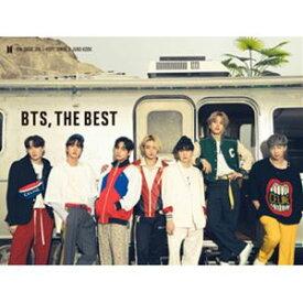 BTS / BTS, THE BEST(初回限定盤B/2CD+2DVD) (初回仕様) [CD]