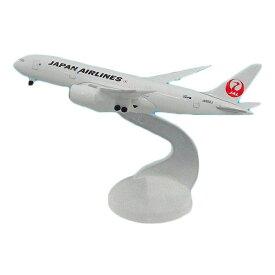 【ネコポス不可】JAL/日本航空 JAL B787-8 ダイキャストモデル 1/600スケール BJS1003【A】【キャンセル・返品不可】