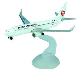 【ネコポス不可】JAL/日本航空 JAL B737-800 ダイキャストモデル 1/600スケール BJS1005【A】【キャンセル・返品不可】