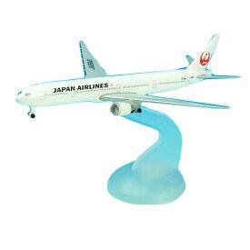 【ネコポス不可】JAL/日本航空 JAL B777-300 ダイキャストモデル 1/600スケール BJS1006【A】【キャンセル・返品不可】