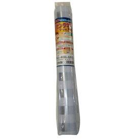 【ネコポス不可】リビング学習マット DMC-6040 ホワイト 60cm×40cm【A】【キャンセル・返品不可】