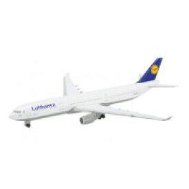 【ネコポス不可】Schuco Aviation A330-300 ルフトハンザドイツ航空 1/600スケール 403551646【A】【キャンセル・返品不可】