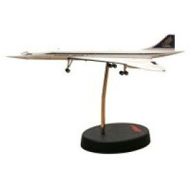 【ネコポス不可】Schuco Aviation コンコルド シンガポール/ブリティッシュ・エアウェイズ 1/250スケール 403551670【A】【キャンセル・返品不可】