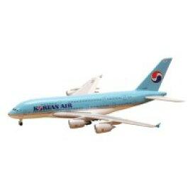 【ネコポス不可】Schuco Aviation A380-800 大韓航空 1/600スケール 403551673【A】【キャンセル・返品不可】
