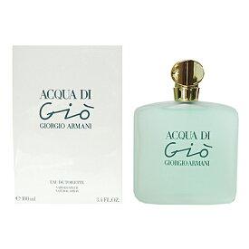 【送料無料】アルマーニ アクアディジオ EDT SP (女性用香水) 100ml【あす楽対応】【ネコポス不可】