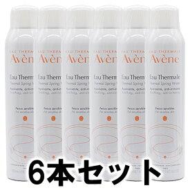 アベンヌ アベンヌウォーター (化粧水) 300ml×6本セット【あす楽対応】【ネコポス不可】