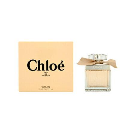 クロエ クロエ EDP SP (女性用香水) 75ml【ネコポス不可】【あす楽対応】
