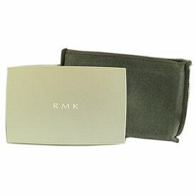 【ネコポス対応】RMK ファンデーションケース【あす楽対応】 [M便 1/1]