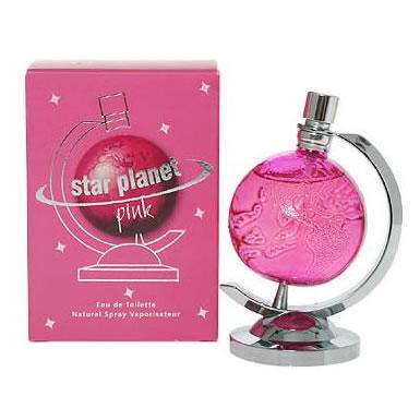エラドフランス スタープラネット EDT SP (女性用香水) 50ml