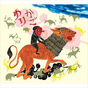 馬喰町バンド/ゆりかご(CD)