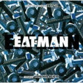 梶浦由記(音楽) / EAT-MAN Image Soundtrack ACT-2(SHM-CD) [CD]