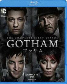 GOTHAM/ゴッサム〈ファースト・シーズン〉 コンプリート・セット [Blu-ray]