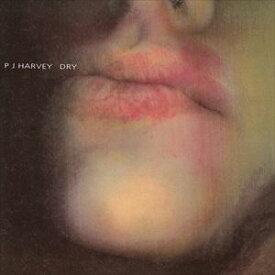 輸入盤 PJ HARVEY / DRY [LP]