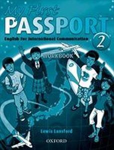 My First Passport 2 Workbook