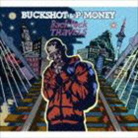 バックショット&P・マニー / バックパック・トラベルズ [CD]