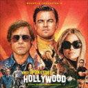 (オリジナル・サウンドトラック) ワンス・アポン・ア・タイム・イン・ハリウッド オリジナル・サウンドトラック [CD]