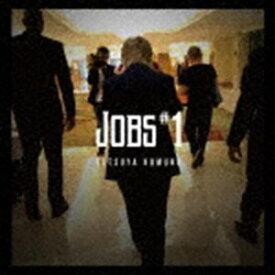 小室哲哉 / JOBS#1(通常盤) [CD]