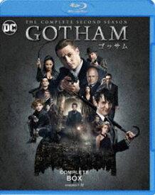 GOTHAM/ゴッサム〈セカンド・シーズン〉 コンプリート・セット [Blu-ray]