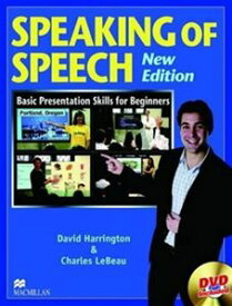 Speaking of Speech New Edition Student Book