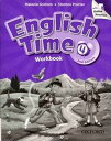 English Time 2nd Edition Level 4 Workbook with Online Practice Pack