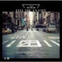 [送料無料] ジョン・ヨンファ(from CNBLUE) / FEEL THE Y'S CITY(通常盤) [CD]