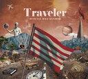 Official髭男dism / Traveler(初回限定Live Blu-ray盤/CD+Blu-ray) (初回仕様) [CD]