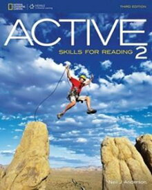 ACTIVE Skills for Reading 3rd Edition Book 2 Student Book (Text Only)