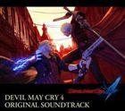 (ゲーム・ミュージック) デビル メイ クライ 4 オリジナル・サウンドトラック(CD)