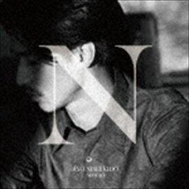 [送料無料] 錦戸亮 / NOMAD(通常盤) [CD]