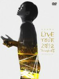 "絢香 LIVE TOUR 2012 ""The beginning""〜はじまりのとき〜 [DVD]"