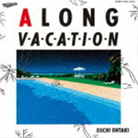 [送料無料] 大滝詠一 / A LONG VACATION 40th Anniversary Edition(通常盤) [CD]