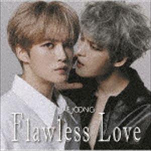 [送料無料] ジェジュン / Flawless Love(TYPE B) [CD]