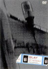 GLAY/HIT THE WORLD GLAY Arena Tour's97 at Yoyogidaiititaiikukan [DVD]