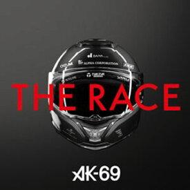 AK-69 / The Race(初回限定盤/CD+DVD) [CD]