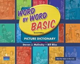 Word by Word Basic Picture Dictionary 2nd Edition