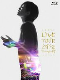 "絢香 LIVE TOUR 2012 ""The beginning""〜はじまりのとき〜 [Blu-ray]"