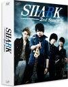 SHARK 〜2nd Season〜 DVD-BOX 豪華版<初回限定生産>(DVD)