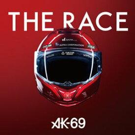 [送料無料] AK-69 / The Race(通常盤) [CD]